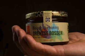 Biologische honing Drentse Bossen