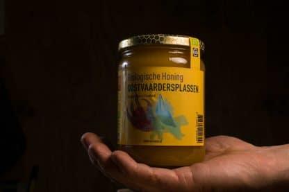 Biologische honing Oostvaardersplassen