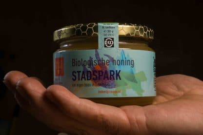 Biologische honing - Stadspark